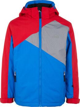 McKinley Snow Star kabát Fiú