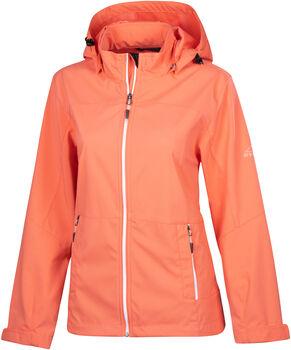 McKINLEY Active Everest 3.3 női softshell kabát Nők narancssárga