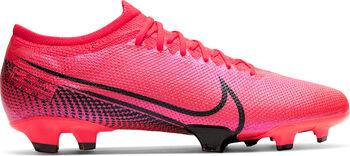 Nike Mercurial Vapor 13 Pro FG stoplis focicipő Férfiak piros