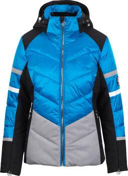 McKINLEY Safine női kabát Grace AB 5.5 100% PES Nők kék