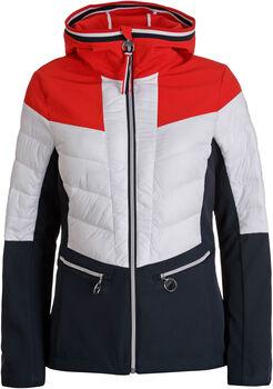 Luhta Ehunsalmi L női softshell kabát Nők piros