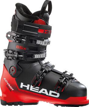 Head Advant Edge 85X férfi sícipő Férfiak fekete