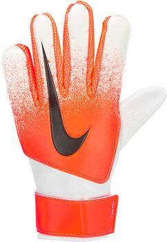 Nike Jr. Match Goalkeeper Kids' Soccer Gloves fehér