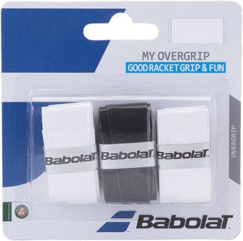 Babolat My OverGrip fedőgrip fekete