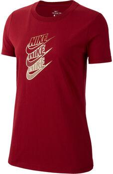 Nike Statement Shine női póló Nők