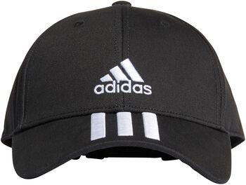 adidas BBALL 3S CAP CT baseball sapka Férfiak fekete