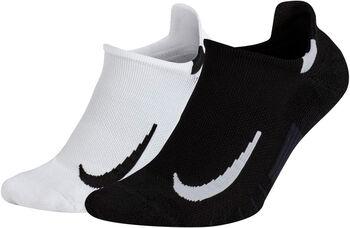 Nike U Nk Mltplier Ns - 2 sportzokni (2pár/csomag) színes
