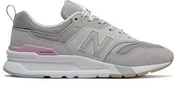 New Balance 997H női szabadidőcipő Nők szürke
