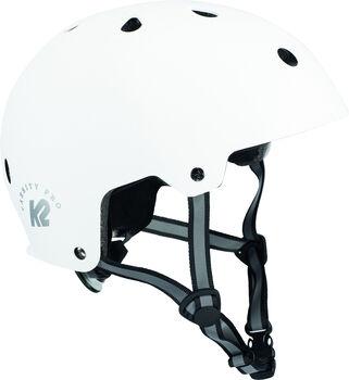 K2  Sisak VARSITY PRO white  fehér