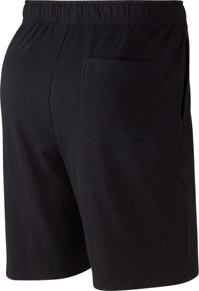 Sportswear Club Fleece férfi rövidnadrág