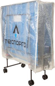 TECNOPRO pingpong asztal védőborítás fehér