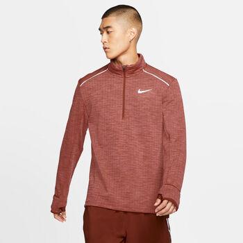 Nike Therma Sphere Element 3.0 hosszúujjú póló Férfiak barna