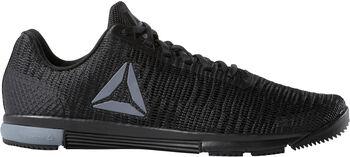 Reebok Speed TR Flexwave férfi fitnesz cipő Férfiak fekete
