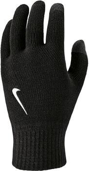 Nike Knitted Tech Grip Glov fekete
