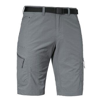 Schöffel Shorts Silvaplana2 Férfiak szürke