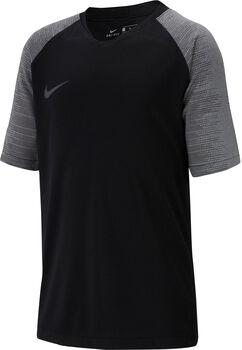 Nike B Nk Brt Strke Top SS gyerek póló fekete