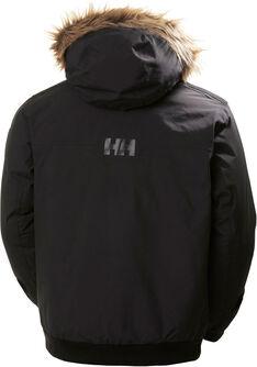 Barents Bomber férfi kapucnis kabát