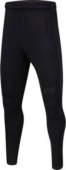 Nike Dri-FIT Squad Big gyerek foci nadrág fekete