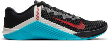 Nike Metcon 6 férfi fitneszcipő Férfiak szürke
