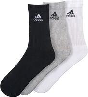 3-Stripes Adicrew sportzokni (3pár)
