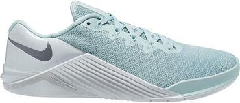 Nike Wmns Metcon 5 női fitneszcipő Nők türkiz