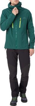 McKINLEY Roostek férfi kabát Férfiak zöld