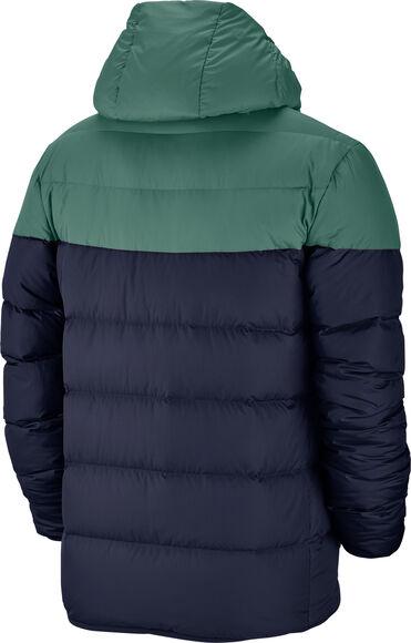 Windrunner Down Fill kabát