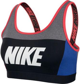 Nike Sport Dstrt Classic sportmelltartó Nők szürke