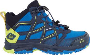 McKINLEY  Gy.-Outdoor cipőMontana Mid AQX JR kék