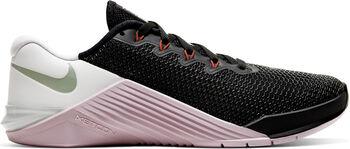 Nike Wmns Metcon 5 női fitneszcipő Nők fekete