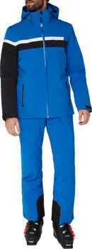 McKINLEY Sportive Dawson UX kabát Férfiak kék