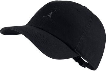 Nike Jordan Heritage86 Jumpman Floppy Hat Férfiak fekete