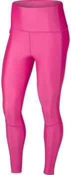 NIKE W Nk Tr Tch Pck Tght Nők rózsaszín