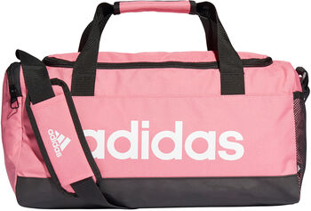 adidas Linear Duffel sporttáska rózsaszín