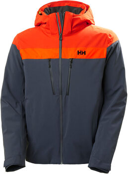 Helly Hansen Omega Jacket férfi síkabát Férfiak szürke