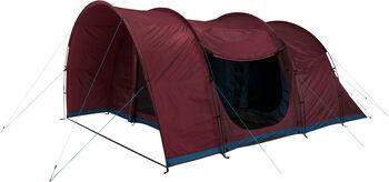 McKINLEY Family 40.5 családi sátor piros