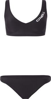 O'Neill PW Padua Koppa Logo női bikini Nők fekete