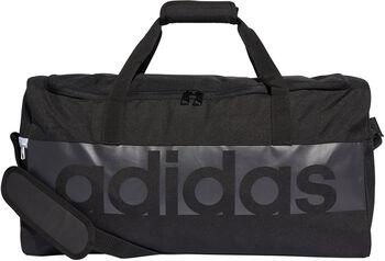 ADIDAS Tiro Linear sporttáska fekete