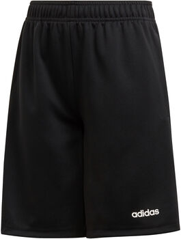 adidas YB TR Linear KN Shorts gyerek sort Fiú fekete