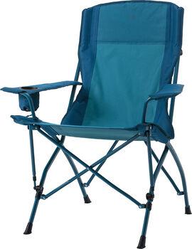 McKINLEY Camp Chair 400 összecsukhatószék kék