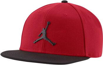 Nike Jordan Pro Jumpman baseball sapka rózsaszín