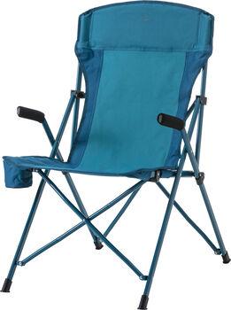 McKINLEY Camp Chair 410 összecsukható szék kék
