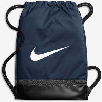 Nike Brasilia Training Gymsack tornazsák kék