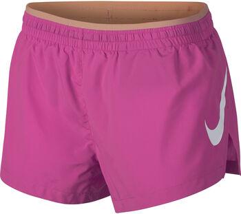 Nike Elevate Track női futósort Nők rózsaszín