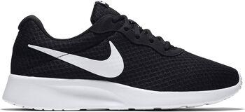 Nike Tanjun férfi sportcipő Férfiak fekete