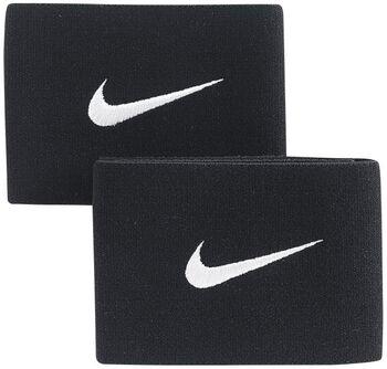 Nike Guard Stay II sípcsontvédő rögzítő fekete