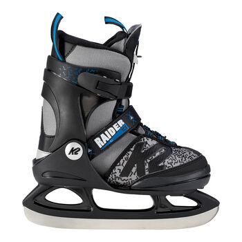 K2 Raider ICE Boy fekete