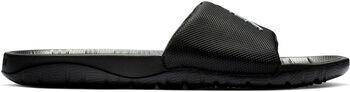 Nike Jordan Break Slide férfi papucs Férfiak fekete