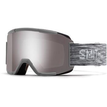 Smith Squad felnőtt síszemüveg fekete