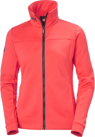 W Crew Fleece női fleece kabát